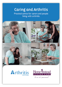10 steps for living well with arthritis