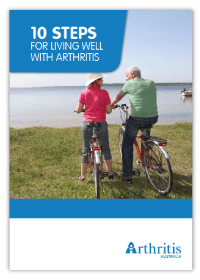 Caring and Arthritis – Practical advice for carers and people living with arthritis