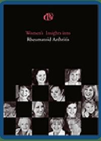 Women's insights into Rheumatoid Arthritis