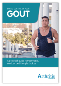 Taking control of your Gout