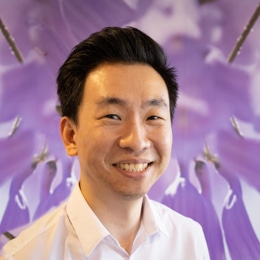 Photo of Dr Kevin Su